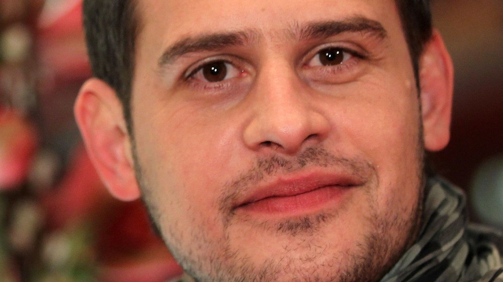 Moritz Bleibtreu warnt vor sozialen Netzwerken