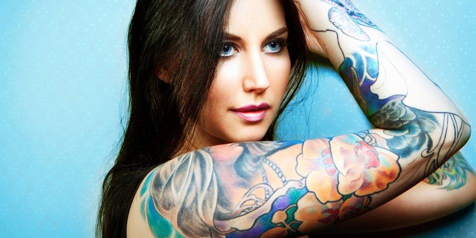 Tattoo-Stile
