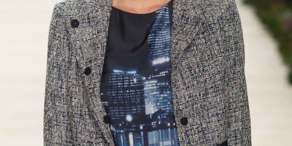 GNTM-Gewinnerin Luisa Hartema ist sehr zufrieden mit ihrem Management