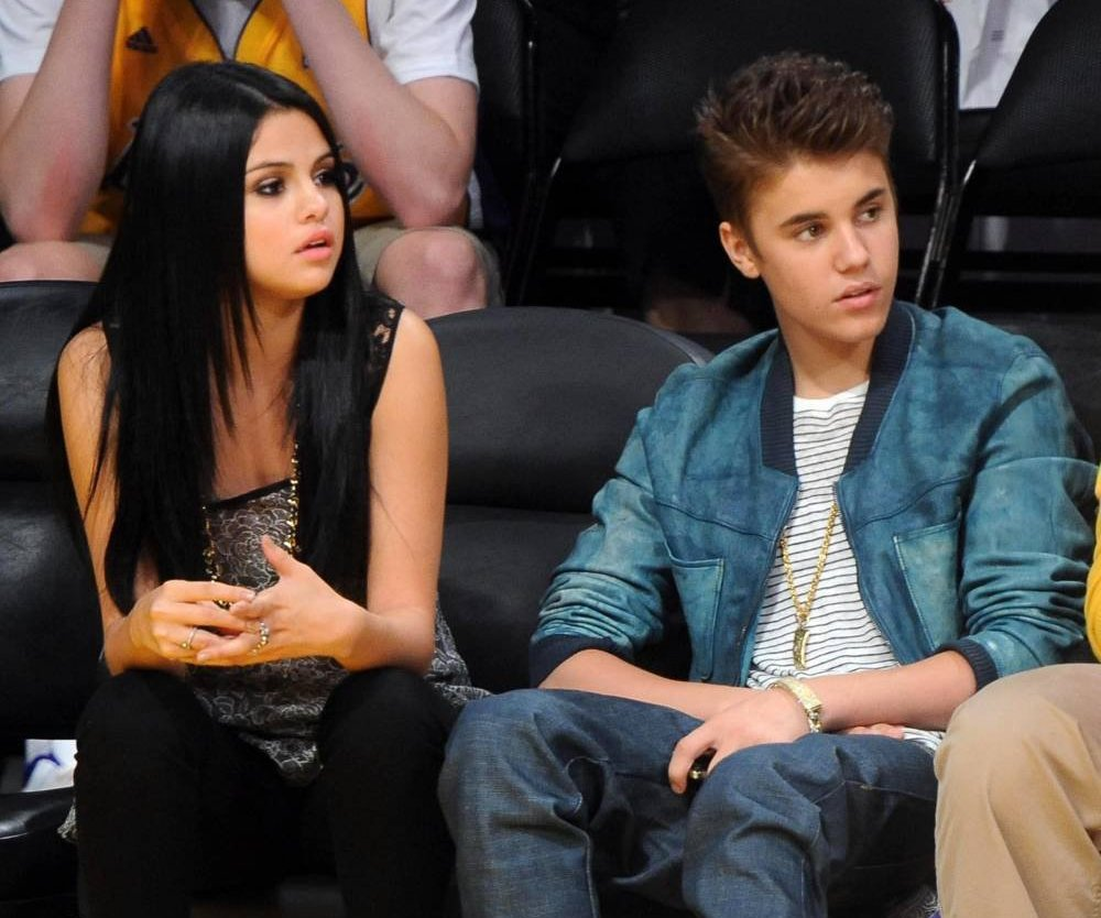 Justin Bieber: Ist er Selena Gomez fremdgegangen?