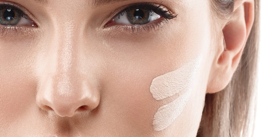 Natürlich schminken