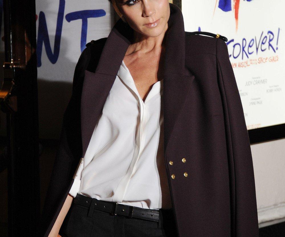 Victoria Beckham sorgt sich um ihre Kinder