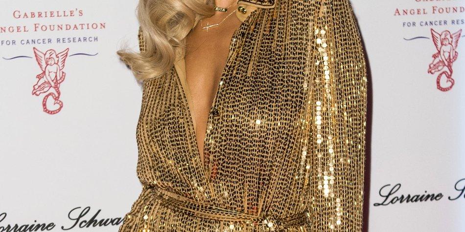 Rita Ora: Nackte Tatsachen nach Charterfolg