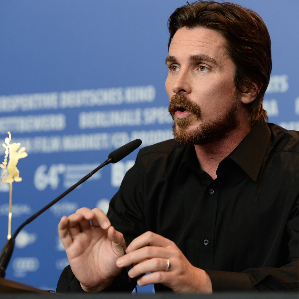Christian Bale: Ist er neidisch auf Ben Affleck?