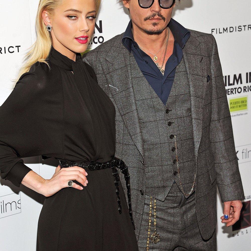 Johnny Depp und Amber Heard: Waren sie nie getrennt?