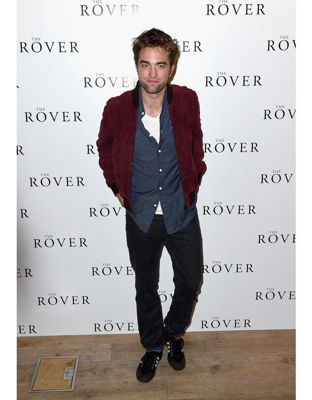 Robert Pattinson tourt mit FKA Twigs