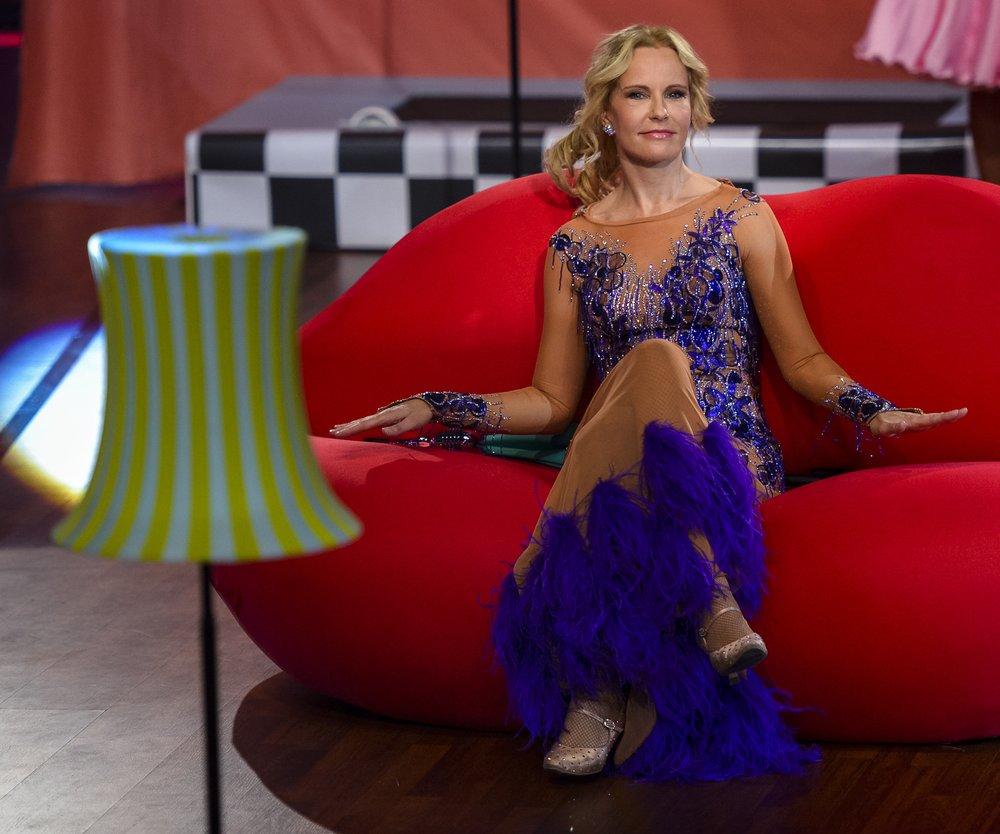 Let´s Dance: Nutzt Katja Burkard ihre zweite Chance?
