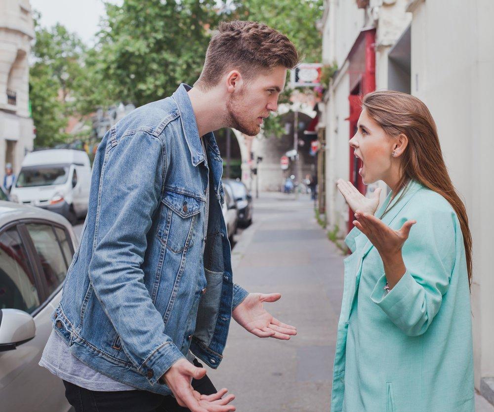 Sternzeichen: Diese Paare bedeuten Ärger
