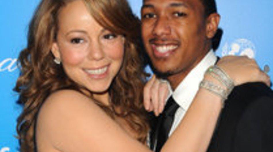 Mariah Carey: Weihnachtsparty für Kids