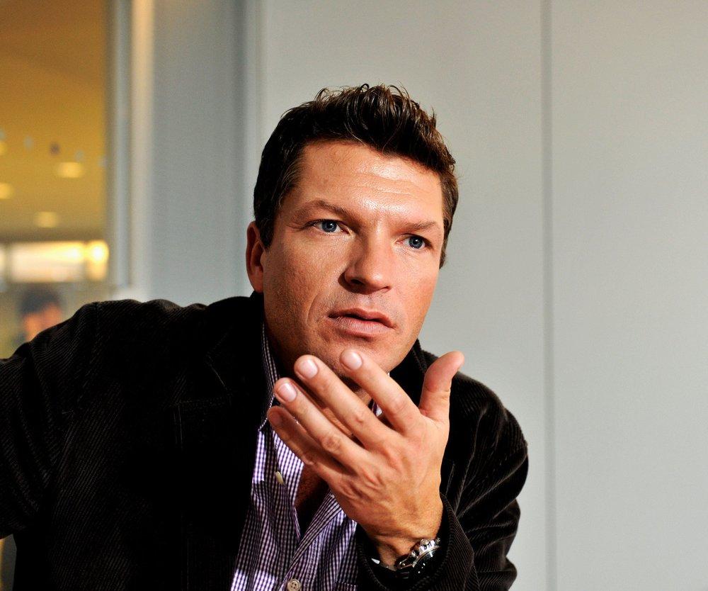 Hardy Krüger Jr. trauert
