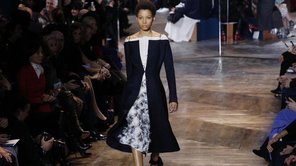 französische Haute Couture von Le Manach damast sofa