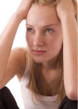 Stress im Alltag: Wenn uns Sorgen und Probleme bedrücken