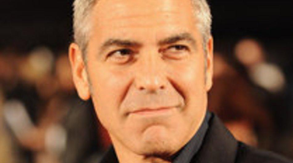 George Clooney: Ein Wolf im Schafspelz