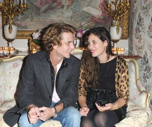 Andrea Casiraghi wird Vater