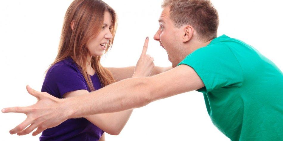 Streit in der Beziehung: So geht Ihr damit um | desired.de