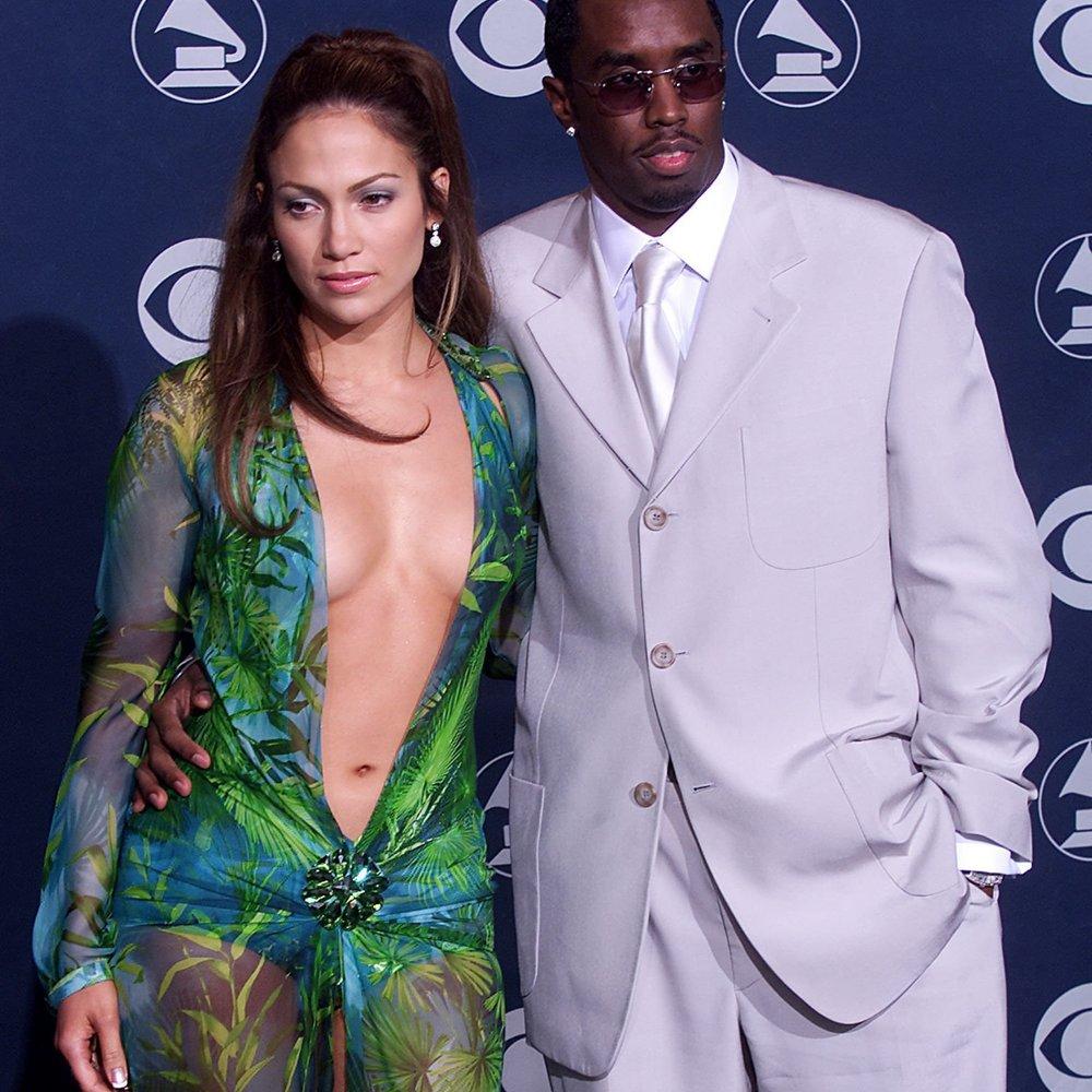 P. Diddy verzichtet wegen Jennifer Lopez auf Jury-Platz