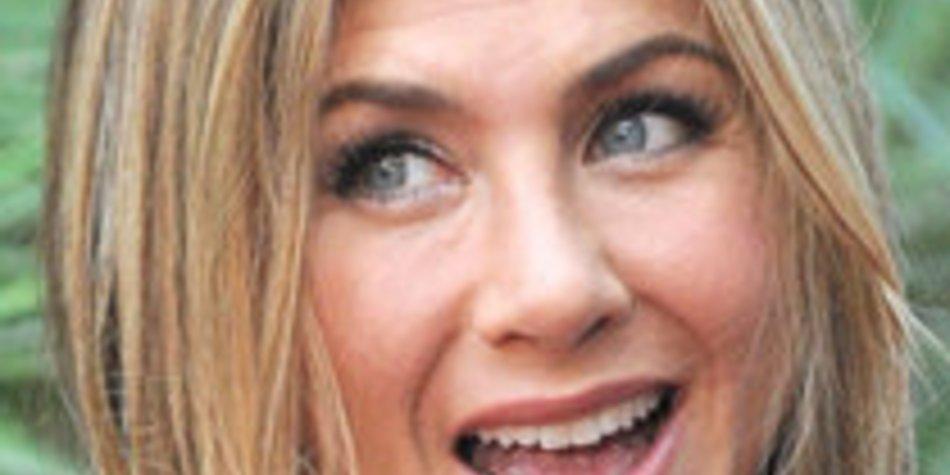 Jennifer Aniston & John Mayer: Wieder zusammen