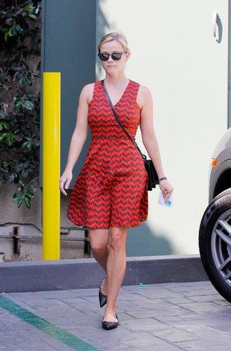 Reese Witherspoon in Kalifornien