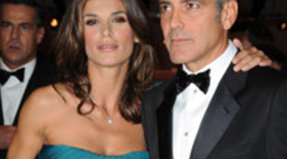 George Clooney: Eindeutiges Angebot von männlichem Fan