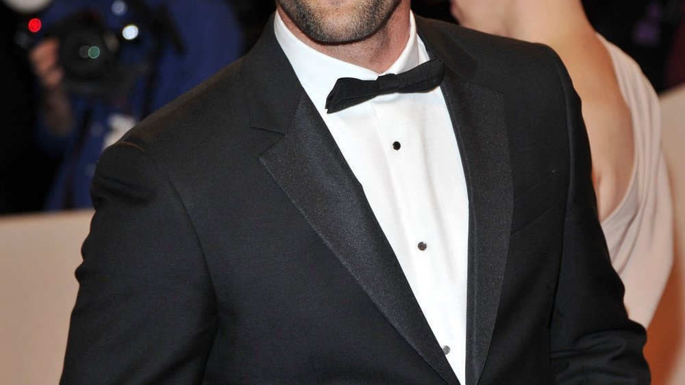 "Jason Statham ist ""The Transporter"""