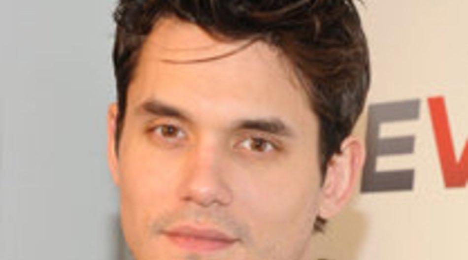 John Mayer entschuldigt sich für seinen Wortlaut!