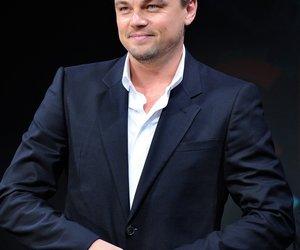 Leonardo DiCaprio hat ein neues Model
