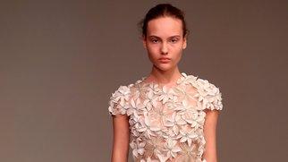 Fashion Week Berlin: Kaviar Gauche lädt zum Träumen ein