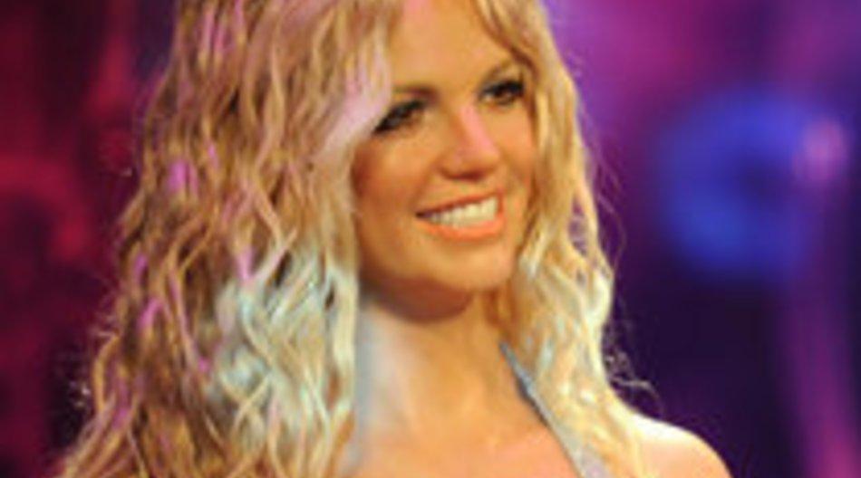Britney Spears erhält geteiltes Sorgerecht zurück
