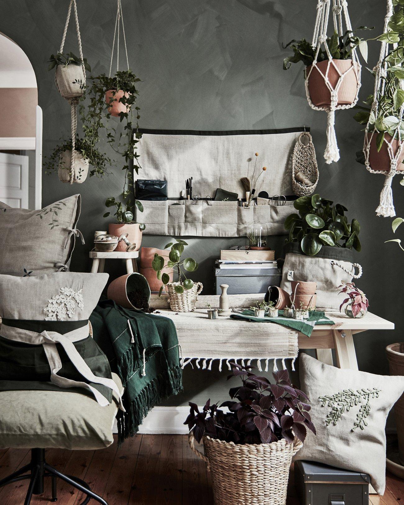 IKEA Botanisk Kollektion