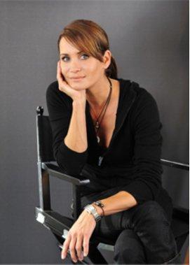 Anja Kling: Sympathische Schauspielerin