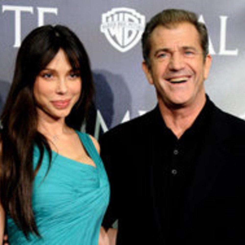Mel Gibson: Nächtlicher Telefon-Terror?
