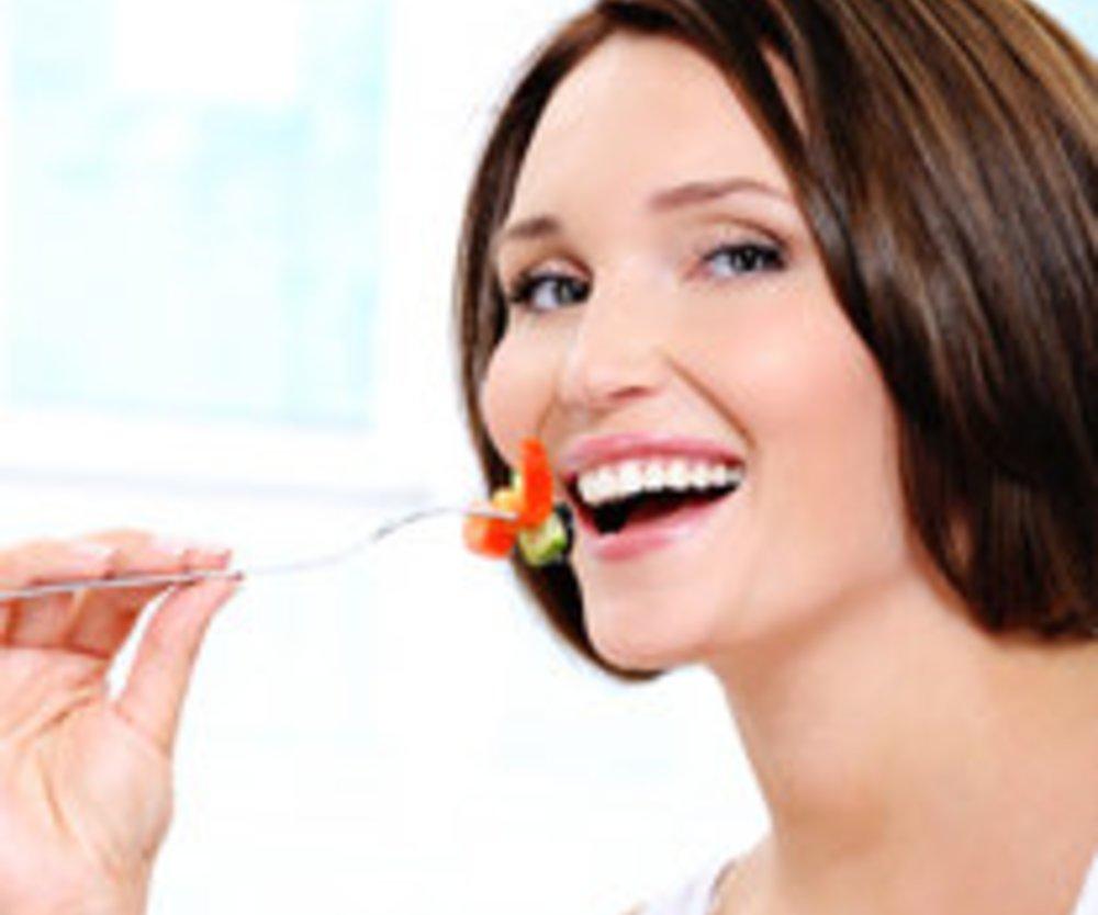 Beauty Food: Wer schön sein will muss essen - und zwar richtig!