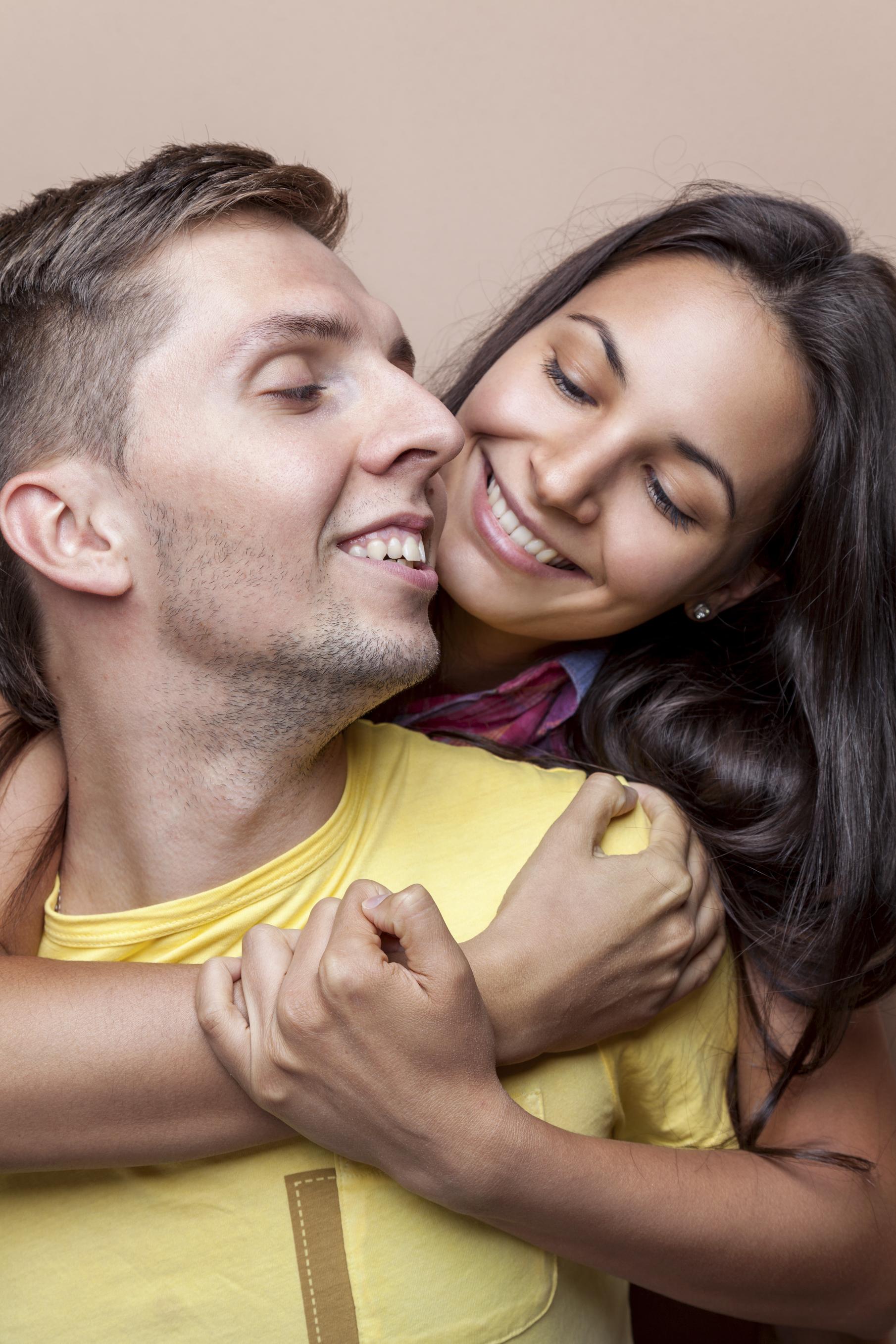 Eingängiger Titel für Dating-Profil