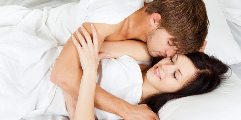 Sex nach der Geburt