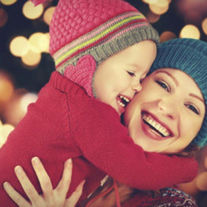 Bist Du ein Familienmensch?