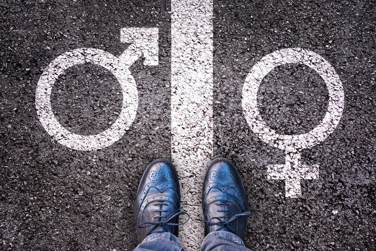 Bisexuell Anzeichen