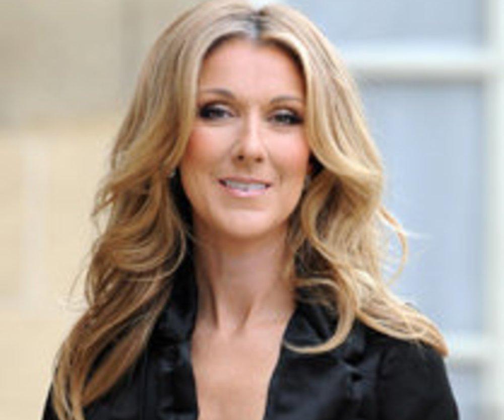 Celine Dion: Kind verloren?
