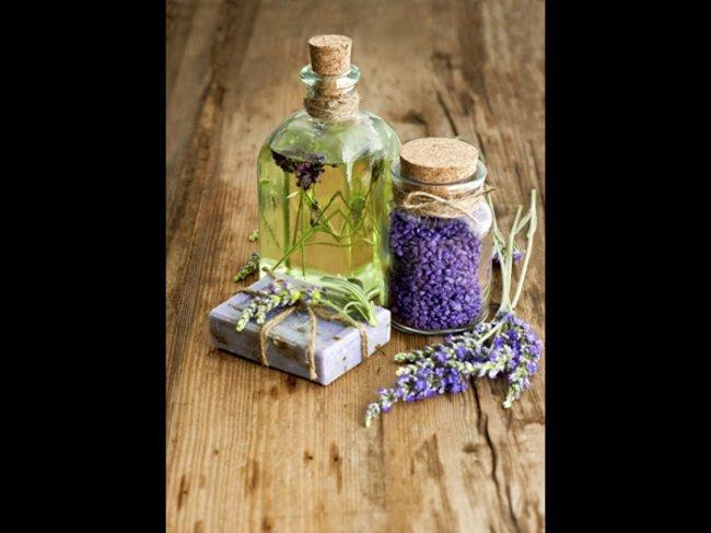 Lavendelöl