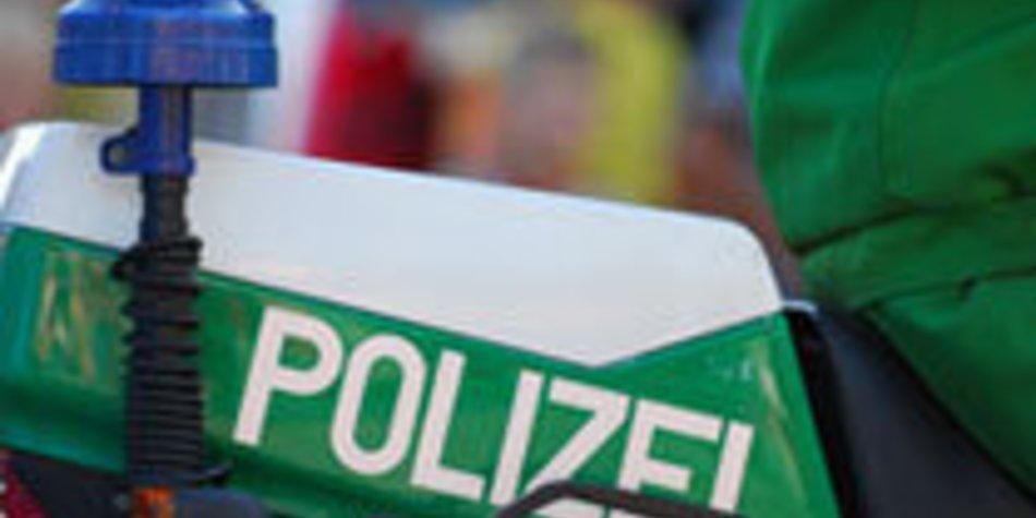 Voraussetzungen für Polizeidienst?