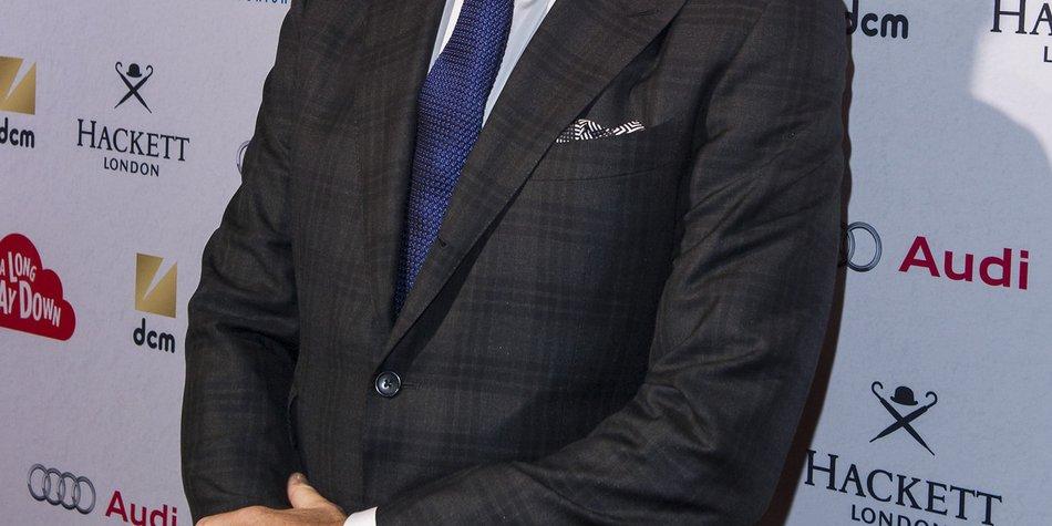 Pierce Brosnan musste den Tod seiner Frau und Tochter verkraften