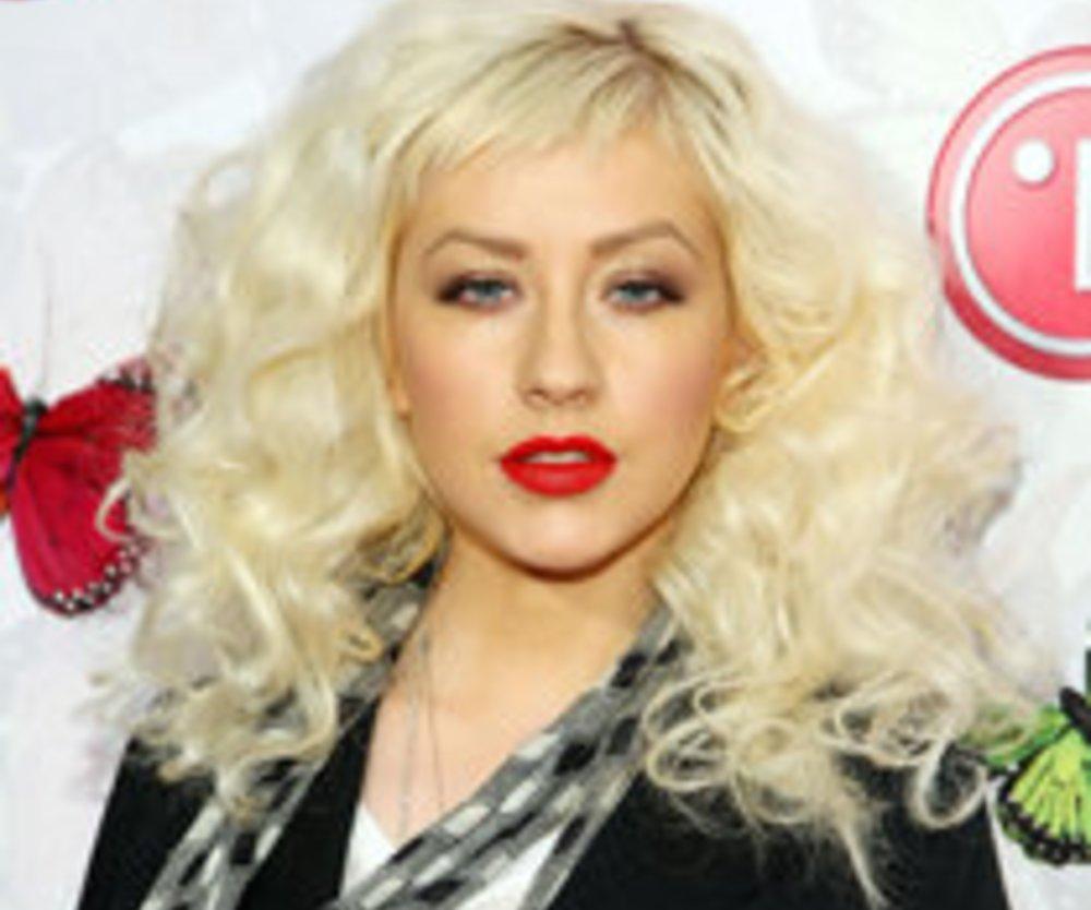 Christina Aguilera spricht über ihre schwere Kindheit