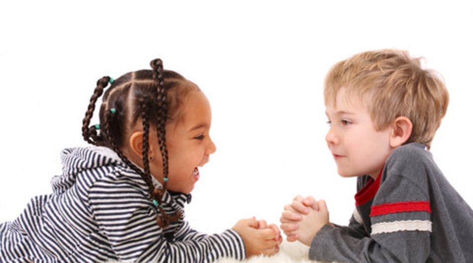 Integration durch Elternarbeit