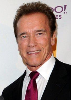 Arnold Schwarzenegger: Schauspieler