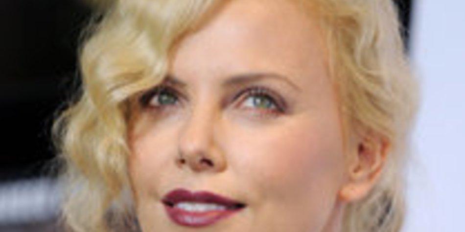 Charlize Theron: Hat sie einen Neuen?