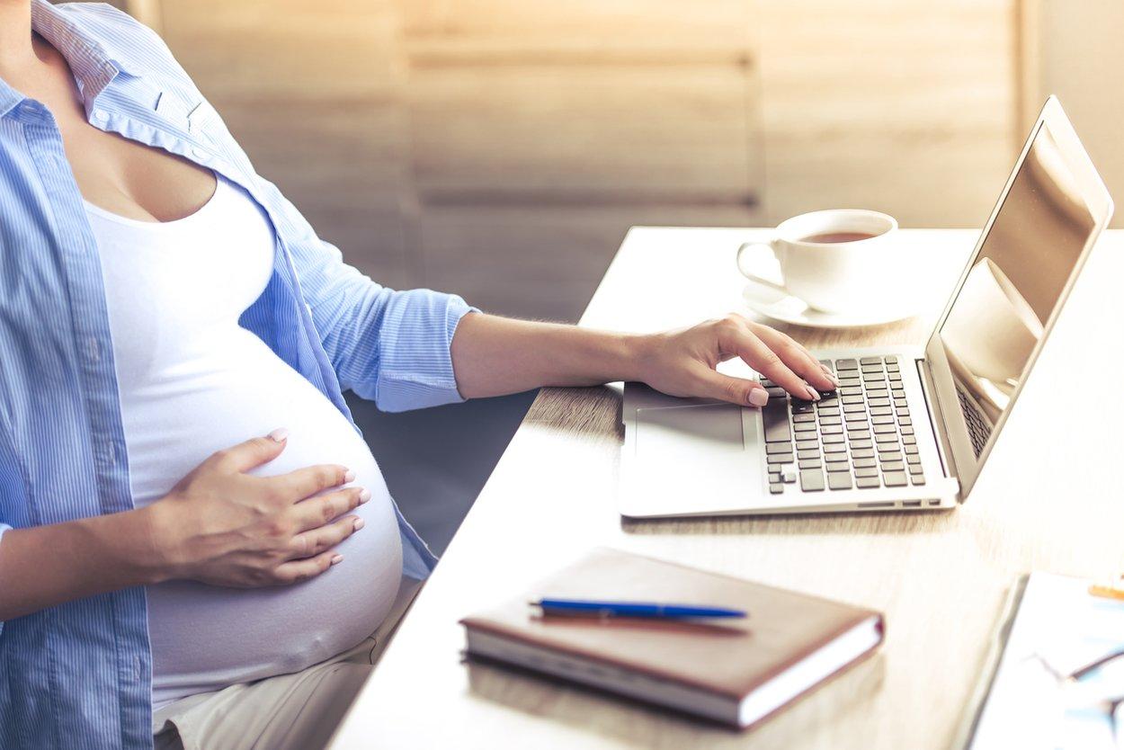 Mutterschutzfrist berechnen