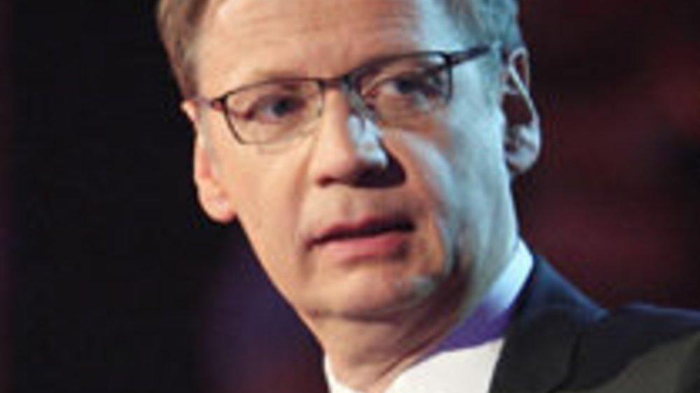 """Günther Jauch fragt sich: """"Wer wird Millionär?"""""""