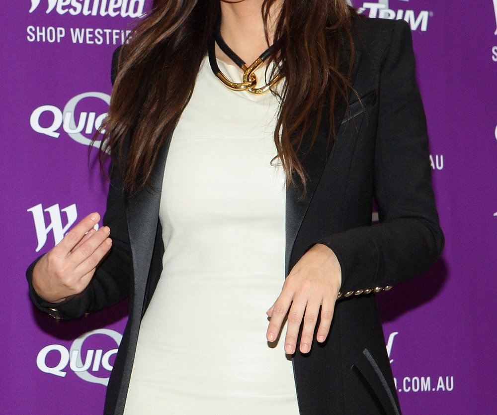 Kim Kardashian: Vom neuen Parfum überzeugt!