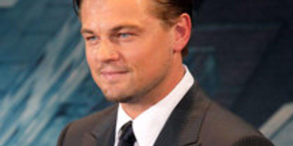 Leonardo DiCaprio: Glück gehabt