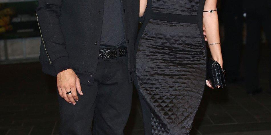 Nicole Scherzinger: Trennung wegen fehlender Hochzeit?
