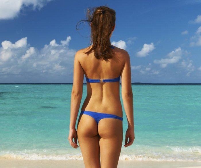 String-Bikini
